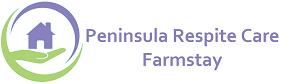 Peninsula Respite Logo
